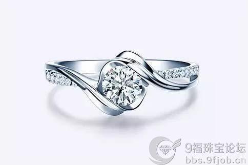关于钻石戒指的保养方面的知识