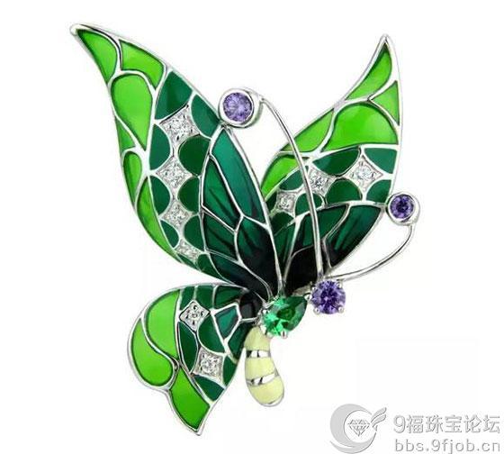 帝王绿翡翠的鉴别要点有哪些?
