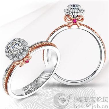 指纹戒指介绍