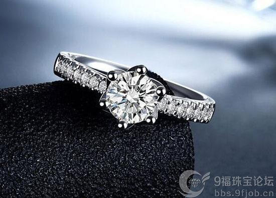 如何清洁钻石戒指呢?,别急有妙招!
