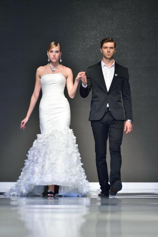 《融·溶》:荣获2014中国珠宝首饰设计与制作技能大赛首饰设计师