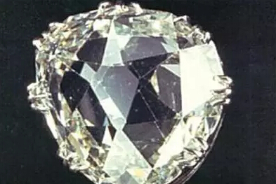 TOP2 仙希钻石,无价