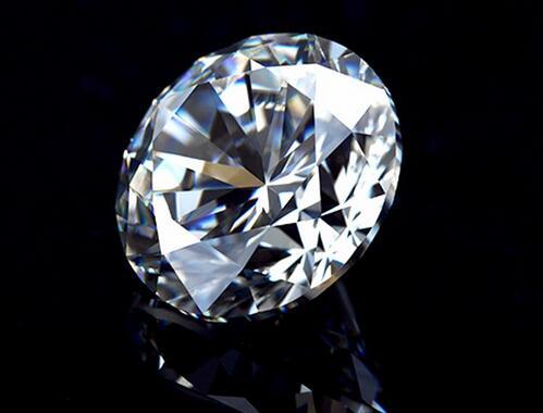 水滴钻石简笔画