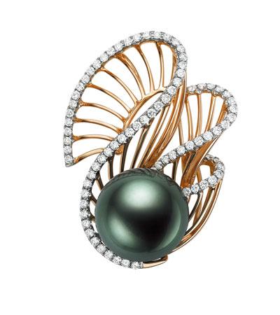 """珍珠首饰设计的""""三大要点""""介绍"""