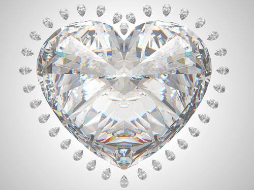 钻石4c是什么意思?