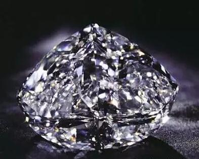 TOP5 戴比尔斯世纪之钻:市值1亿美元